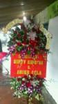 Bunga Papan Pernikahan (BPP1)
