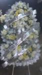 Bunga Standing Flower Kayu (SFK2)