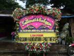 Bunga Papan Pernikahan (BPP2)