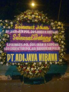 Bunga Papan Selamat (BPS1)