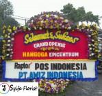 Bunga Papan Selamat Sukses (BPS4)