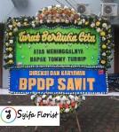 Bunga Papan Duka Cita (BPDC2)