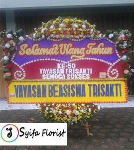 Bunga Papan Selamat Ulang Tahun (BPU1)
