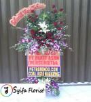 Bunga Standing Flower Besi (SFB3)